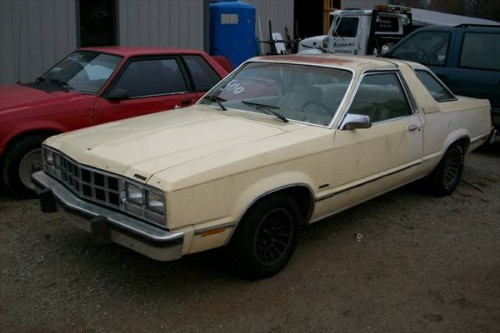 Price Ford Turlock >> 1978 Ford Fairmont 2 Door Coupe For Sale in Paragould, AR