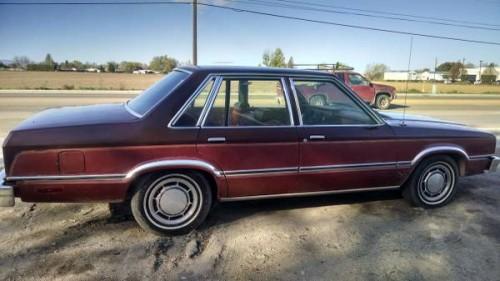 1981 Boise ID