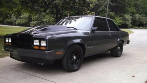 1981 Huntsville AL