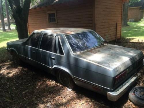 1979 Donalsonville GA