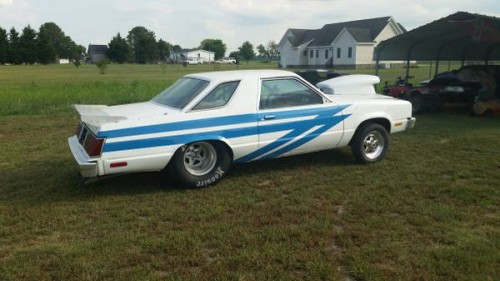 1978 Elm City NC