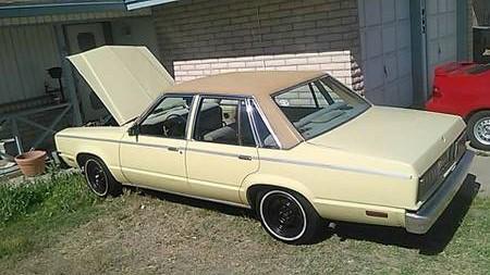 1981 El Paso TX