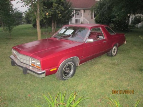 1979 Willis TX