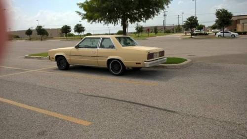 1981 San Antonio TX