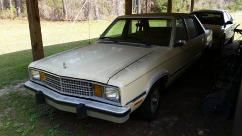 1979 Hazlehurst GA