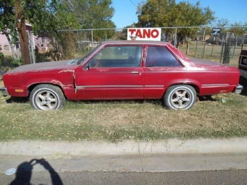 1979 Laredo TX
