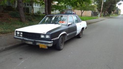 1982 Salem OR