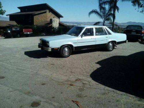 1981 San Bernardino CA