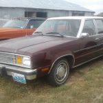 1981 Cheyenne WY