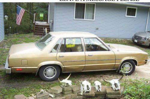 1981 Ferryville WI
